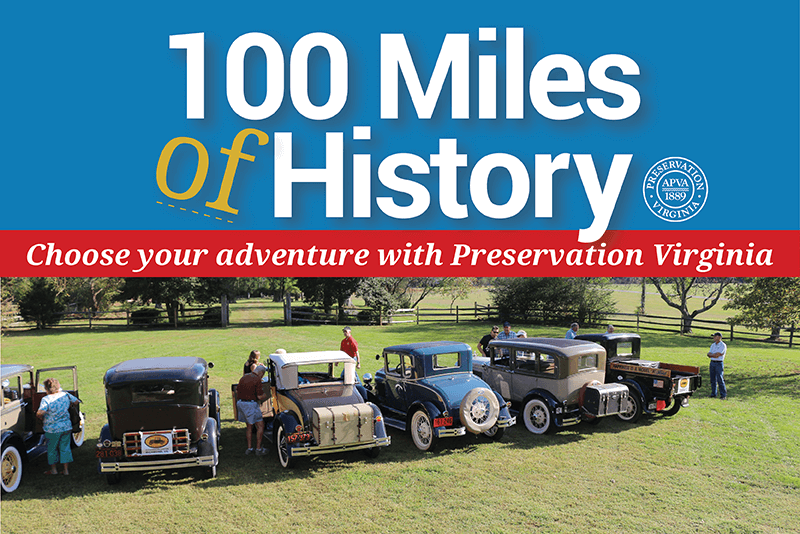 100 Miles of History