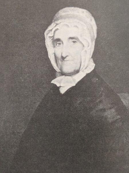 Elizabeth Henry Campbell Russell