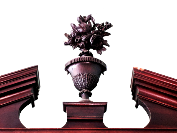 richmond federal furniture