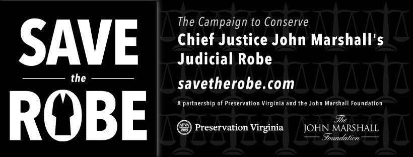 Join the campaign at savetherobe.com