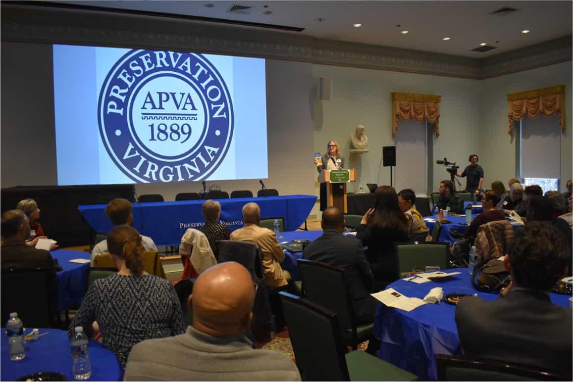PVA conference