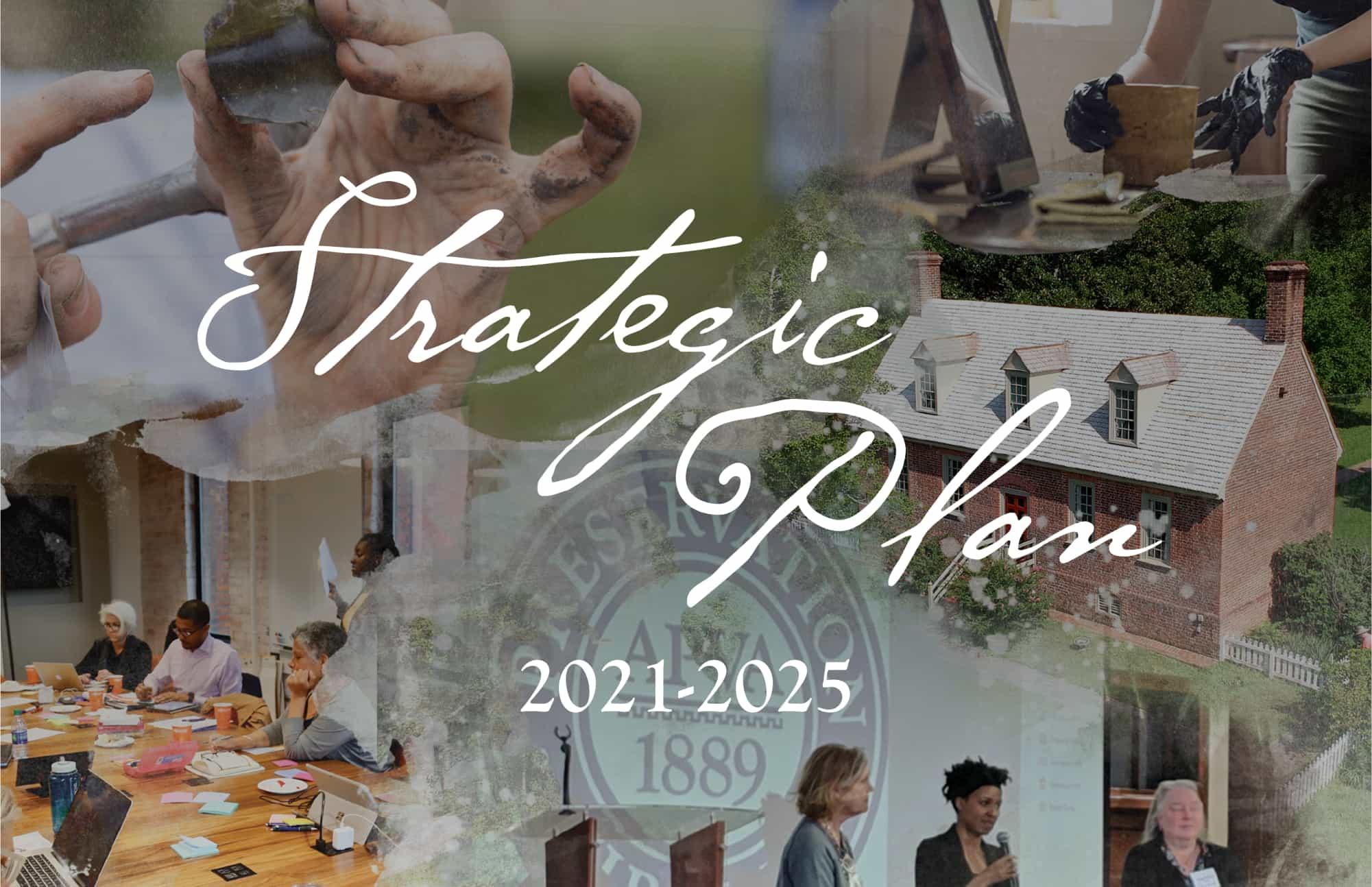 Strategic Vision 2021-2025